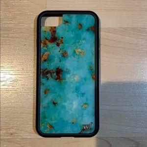 Wildflower Phone Case iPhone 6/7/8